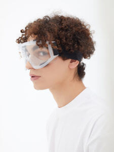 Safety goggles Buy online